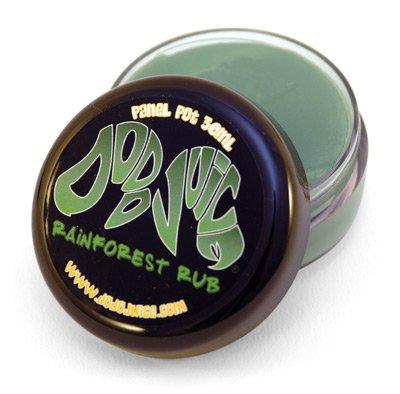 Dodo Juice Rainforest Rub Soft Wax 30 ml