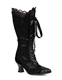 Ellie Shoes Women's 253-Stella Ankle Bootie