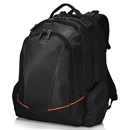 Everki Flight Checkpoint Friendly Laptop Backpack, Fits up to 16-Inch (EKP119) by Everki