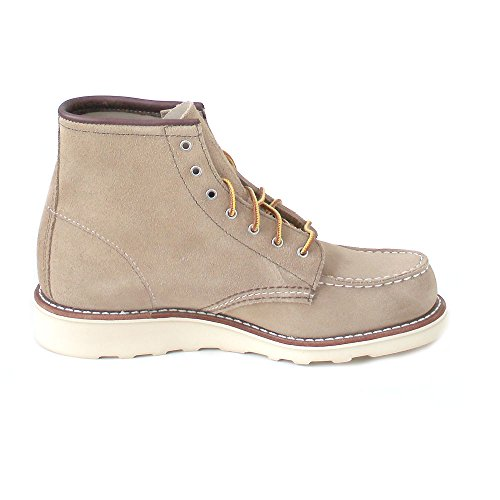 Donna Shoes sand Wing Red Beige Stivali nY8wxBgqH
