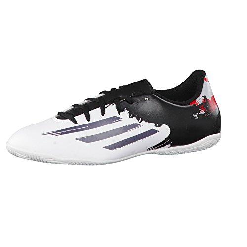 Adidas Messi 10.4 IN CBLACK/FTWWHT/CBLACK - 11