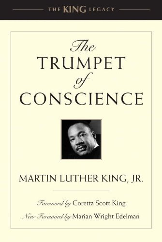 ience (King Legacy) (King Legacy (Paperback)) by Martin Luther, Jr King (2011-11-01) (Legacy Bronze Beacon)