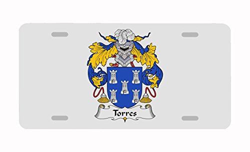 Torres Coat Of Arms Spanish Coat Of Arms Spanish Coat