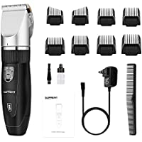 Suprent Cordless Professional Rechargeable Hair Trimmer for Man