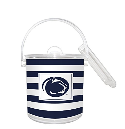 (Penn State Ice Bucket )