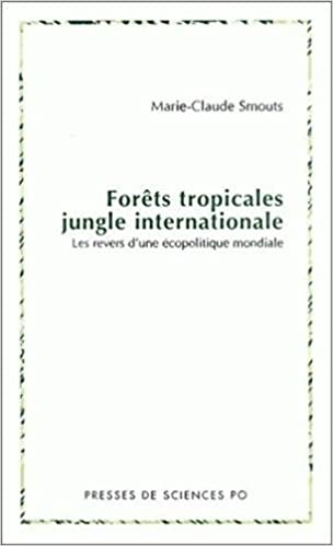 Les forêts tropicales (French Edition)