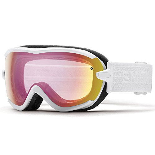 Smith Virtue Semi-Rimless Ski Goggle - Women's