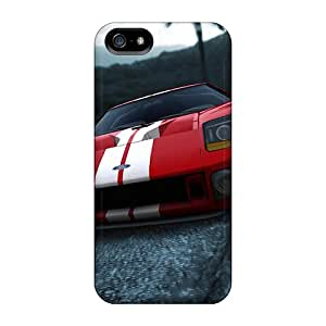 Iphone 5/5s SMy18960kNLV Custom High Resolution Iphone Wallpaper Series Anti-Scratch Hard Phone Cover -Marycase88