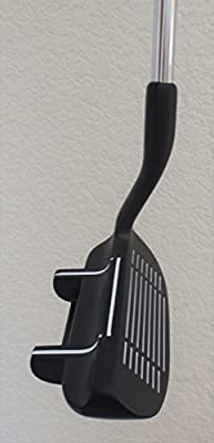Golf Chipper BlackOut Chipping Wedge Golf Club Best Chipper No More Shanks Easy Pars Right Handed