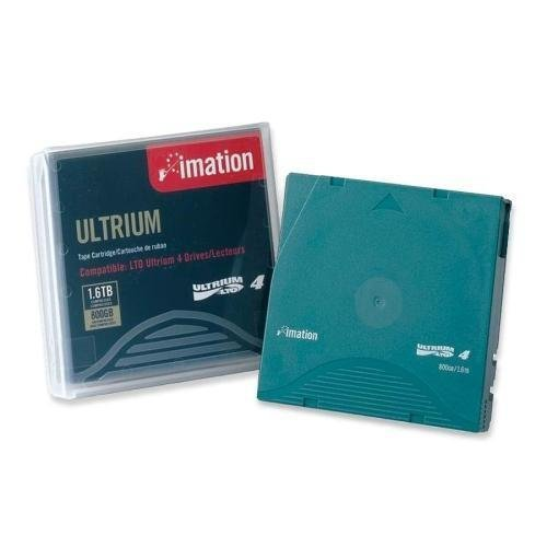IMN26592 - Imation LTO Ultrium 4 Tape Cartridge