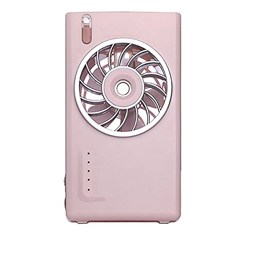 Fashion Camera Spray Beauty Mini Fan Portable USB Fan