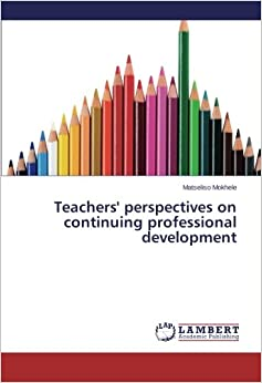 Book Teachers' perspectives on continuing professional development