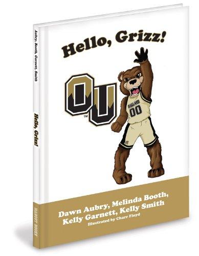 Hello Griz pdf