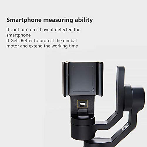 RONSHIN Freevision Vilta Mobile Vilta-M 3-Axis Handheld Stabilizer Gimbal for Smartphones