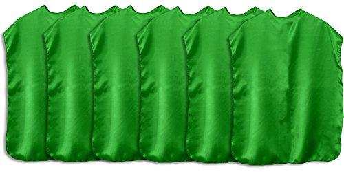 Super (All Green Costumes)