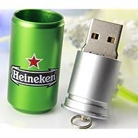 Wewdigi 64GB Coca Cola USB Flash Memory Drive +gift box
