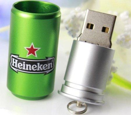 "64GB ""CAN"" USB Flash Drive"