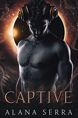 Captive (Nikhiza Pirates Book 1)