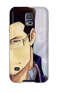 Excellent Design Fullmetal Alchemist Anime Other Phone Case For Galaxy S5 Premium Tpu Case