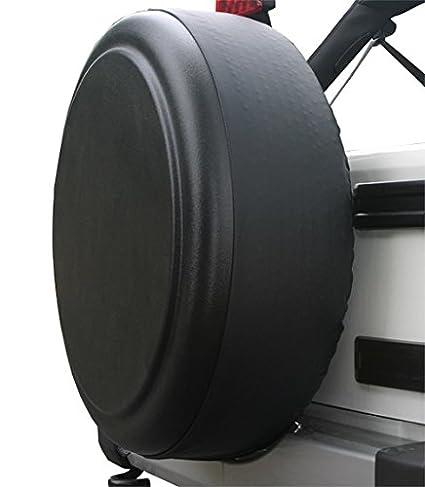 Jeep Wrangler (JK)   32u0026quot; Rigid Tire Cover (Plastic Face U0026 Vinyl