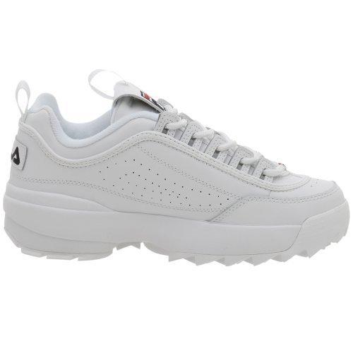 White Vred Men's Sneaker II Fila Disruptor Peact AHIqfUYw