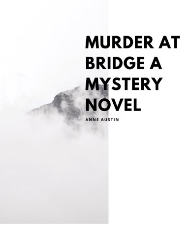 Download Murder At Bridge A Mystery Novel pdf