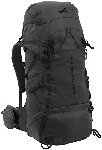 ALPS Mountaineering Shasta Internal Frame Pack