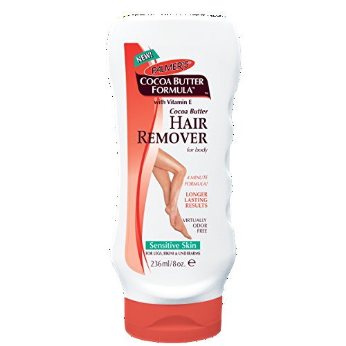 Palmer's Hair Remover for Legs, Bikini and Underarms 8 oz (NEW!!!) (Hair Removal Lotion)