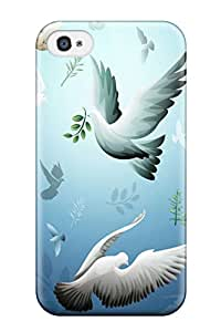 New Arrival Case Specially Design For Iphone 4/4s (animated S )