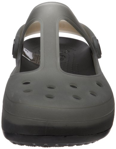 Carlie Mary Jane Black Crocs Women's Black 5q0wnTOHx