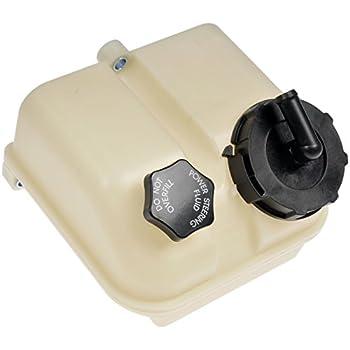 Amazon Com Dorman 603 5206 Power Steering Reservoir