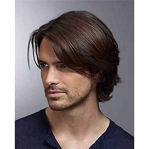 Diy Wig Cosplay Replacement Synthetic Halloween product image