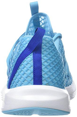 Women's Sneaker Puma Wn Turquoise puma Alt Nrgy Prowl White Mesh 4wxXqCd
