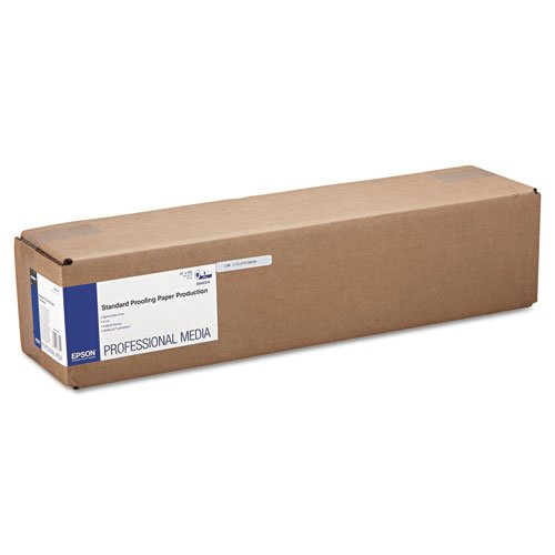 (Epson - Standard Proofing Paper Production, 24quot; x 100 ft. Roll S045314 (DMi RL)