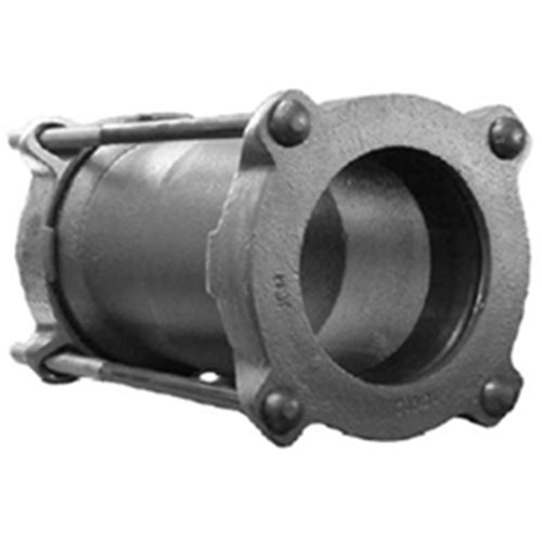 JCM 242-1430 12''x10'' Bolted Long Coupling by JCM Industries