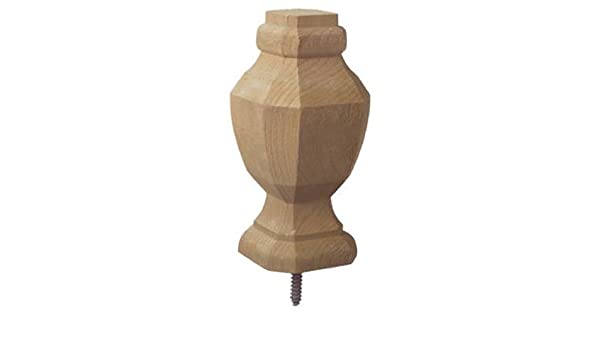 Universal Forest Products 106092 Pineapple Post Top