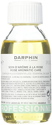 Darphin Rose Aromatic Care - Darphin Rose Aromatic Care Essential Oil Elixir for Women, 3 Ounce
