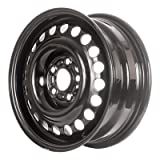CPP Replacement Wheel STL03795U for 2010-2013 Ford Transit Connect