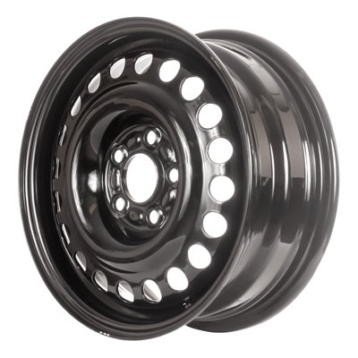 CPP Replacement Wheel STL03795U for 2010-2013 Ford Transit Connect by CPP (Image #1)