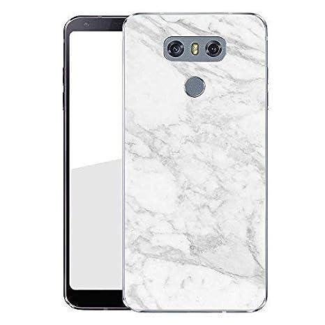 FINOO Carcasa Funda Rígida para tu LG G6 Fabricado en ...