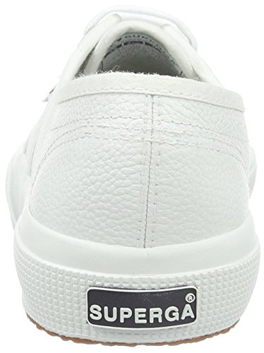 Mixte Ukfglu 2750 Basses Eu Weiß Baskets Superga Adulte 900 qIAPnO5OwW