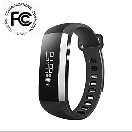 Smartwatch con libre llamada, SMS, Whatsapp, contador de ...