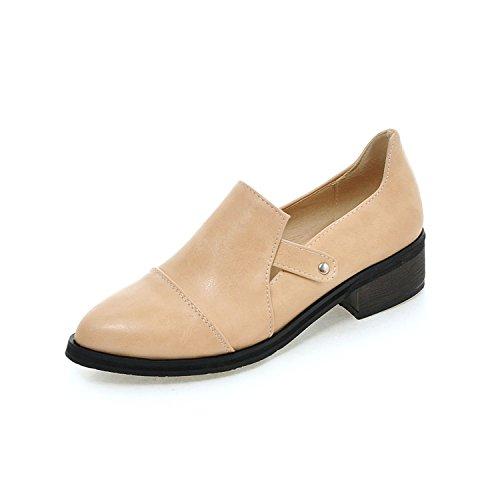 کفش های پاشنه دار و پاشنه دار گاه به گاه Odetina زنان کفش پاشنه بلند و راحت پاشنه بلند