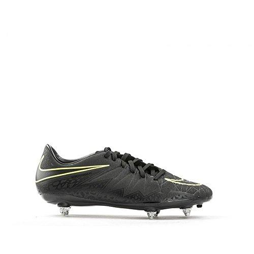 Football Hypervenom NIKE SG II Noir Phelon de Chaussures Homme HwYFw