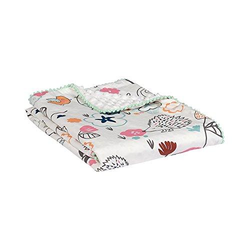 Lolli Living Stella Baby Blanket w/ Sherpa
