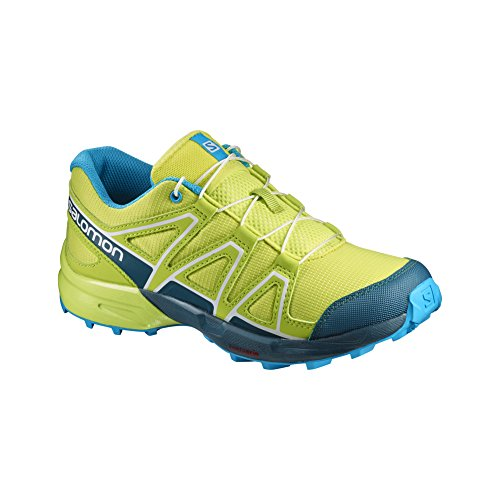 Salomon-Kids-Speedcross-Sneakers-Mesh