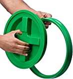 Gamma Seals Airtight & Leakproof Lid for 3.5 to 7