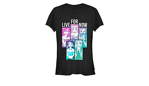 Brave Juniors Rule Breaker Pop Art T-Shirt