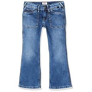Pepe Jeans Girl's Kicki Worker Jeans