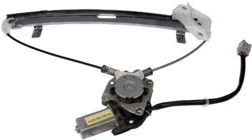 Dorman oe solutions 751 054 power window motor and for Dorman oe solutions power window regulator and motor assembly